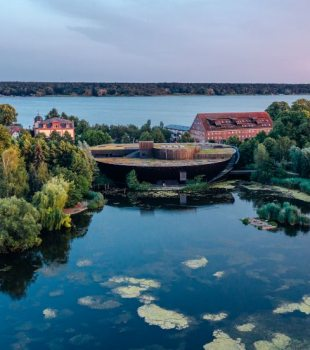 The Müritzeum offers an entertaining approach to the nature of the Mecklenburg Lake District, © TMV/Gänsicke