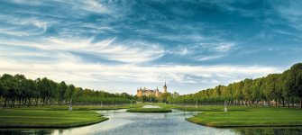 Schwerin castle is said to have 365 turrets and towers - one for every day of the year, © TMV/Allrich